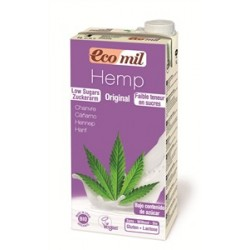 Hemp Nature (Bebd de Cañamo)