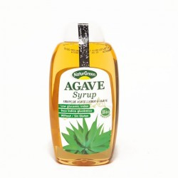 Sirope de Agave 360ml