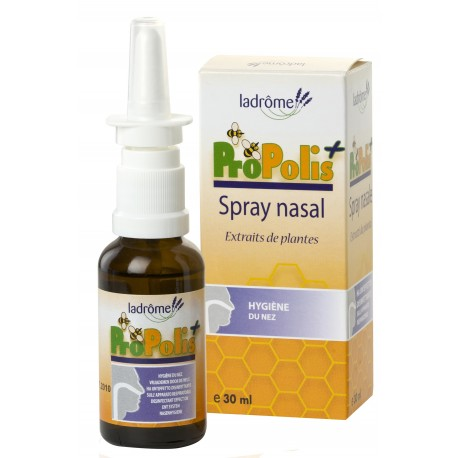 Spray Nasal Equinácea y própolis 30ml