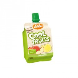Fruits Manzana 4x90g