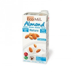 Almond Nature Calcio