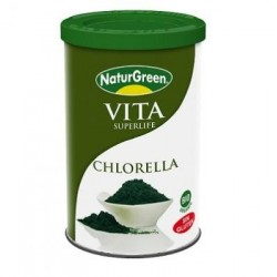 Vita Superlife Chlorella 165g