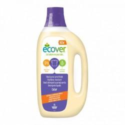 Detergente liquido color