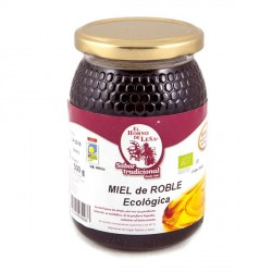 Miel de Roble 500ml