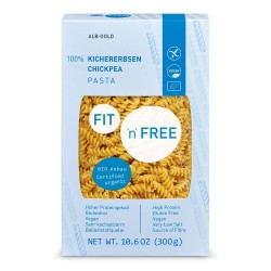ALB GOLD fit-n-free chickpea Garbanzo