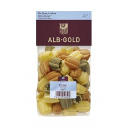 ALB GOLD Calici tricolore
