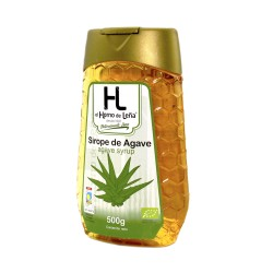 Sirope de Agave ECO
