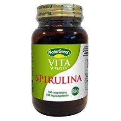 Vita Superlife Espirulina
