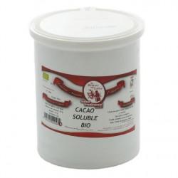 Cacao soluble en polvo ECO