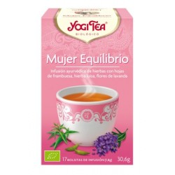 Mujer equilibrio 30,6g