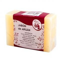 Jabón de Argan