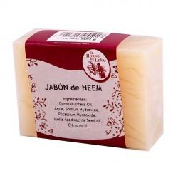 Jabón de Neem