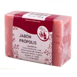 Jabón de Propolis