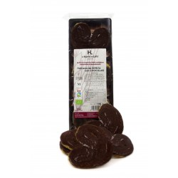 Palmeras de Trigo Espelta y Chocolate