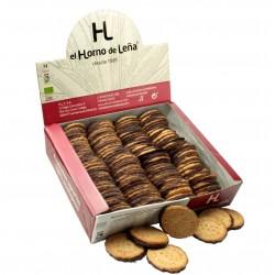Granel María de trigo Espelta con chocolate
