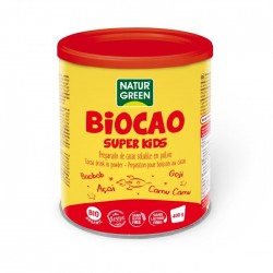 Naturgreen Biocao Super Kids Bio 400 g