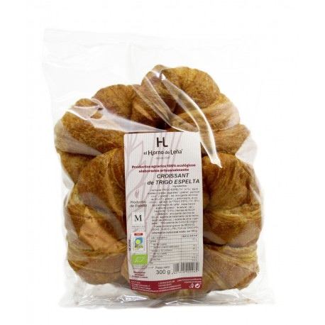 Croissant de Espelta 300g