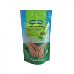 NaturGreen Lino Marrón 250g