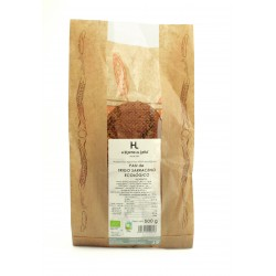 PAN DE TRIGO SARRACENO ECO 500g (fresco)