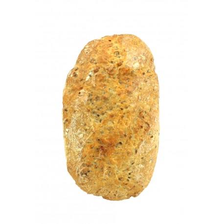 Chapata de espelta con semillas 350g
