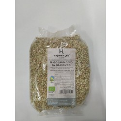 Trigo sarraceno en grano