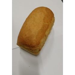 Pan de centeno en molde
