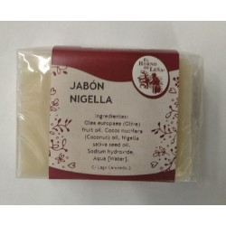 Jabón de Nigella