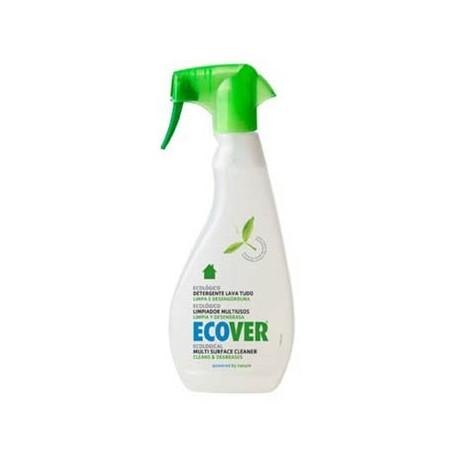 Limpiador spray multiusos