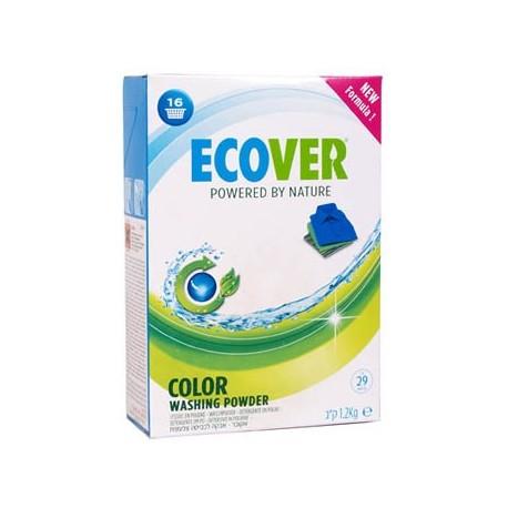 Detergente en polvo ropa color