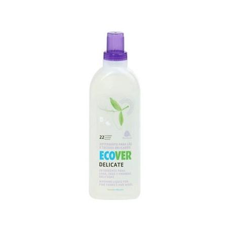 Detergente líquido ropa delicada