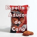 Galletas ECO de Espelta con Azucar de caña