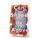 Galletas ECO con sirope de agave